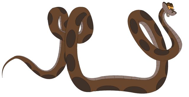 File:Kaa the Python (or Kaa the Snake).PNG