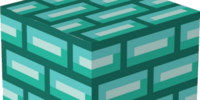 Diamond Bricks