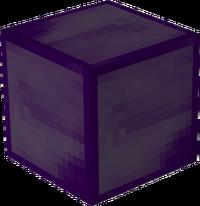 Argonite Block