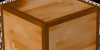 Copper Block