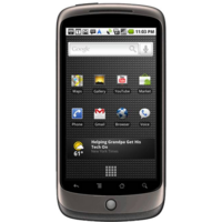 Google nexus one 450x450x32 fill