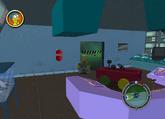 Level 1 - Unseen