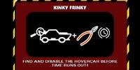 Kinky Frinky