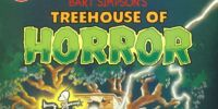 Bart Simpson's Treehouse of Horror 1