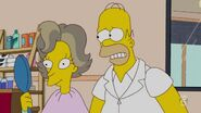 Homer Scissorhands 80
