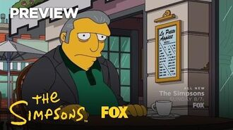Preview Bart Rips Off The Mob Season 28 Ep. 16 THE SIMPSONS