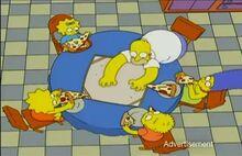 SimpsonsDominosPizza