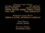 Lemon of Troy Credits 49