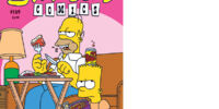 Simpsons Comics 169