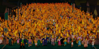 Springfield Angry Mob