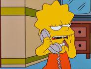 Bart vs. Lisa vs. the Third Grade 72B