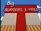 Big T Burgers & Fries