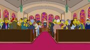 Pulpit Friction 48
