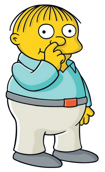 http://simpsons.wikia.com/wiki/Ralph_Wiggum