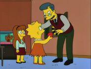 Lisa's Rival 88