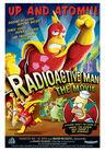Radioactive Man movie poster