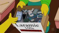 Bart gets a Z -00047