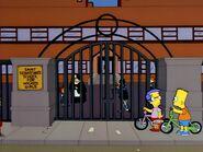 Bart's Friend Falls in Love 103