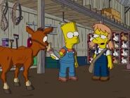 The Simpsons - Apocalypse Cow 8
