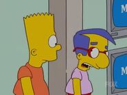Milhouse Doesn't Live Here Anymore 17