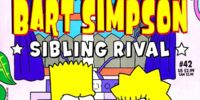 Bart Simpson Comics 42