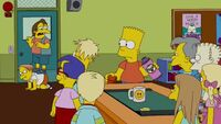 Bart gets a Z -00068