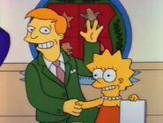 Mr. Lisa Goes to Washington 80