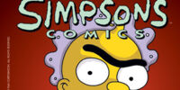 Simpsons Comics 35