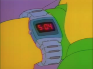 Miracle on Evergreen Terrace 34