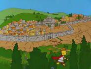 Simpsons Bible Stories -00334