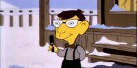George Burns (character)