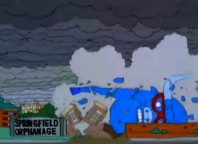File:The Mascots Fall And Destroy The Springfield Orphanage.jpg