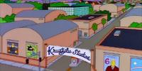 Krustylu Studios