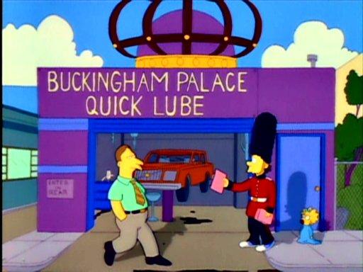 File:Buckingham Palace Quick Lube.jpg
