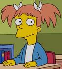 Bart's Classmate - 06