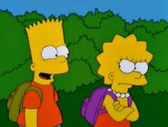 Bart vs. Lisa vs. the Third Grade 79