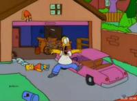 HomerGarageTHOHIX
