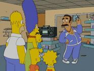 Please Homer, Don't Hammer 'Em 3