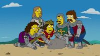 Bart gets a Z -00107