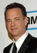 The real Tom Hanks