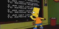Team Homer/Gags