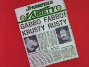 Krusty Gets Kancelled 27