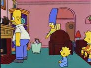 Homer Loves Flanders 37