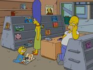 Please Homer, Don't Hammer 'Em 12