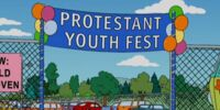 Protestant Youth Festival
