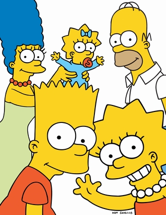 File:Simpsons family.jpg