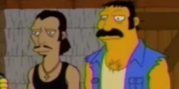 Homer's Kidnappers