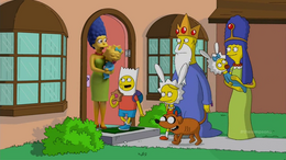 Treehouse of Horror XXV -00038
