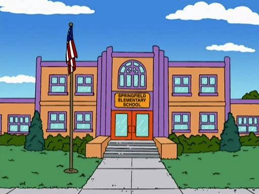 File:Springfield Elementary School (Front).jpg