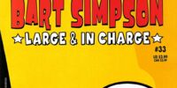 Bart Simpson Comics 33